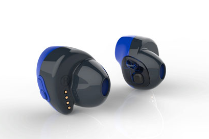 Qualcomm biometric headset example design