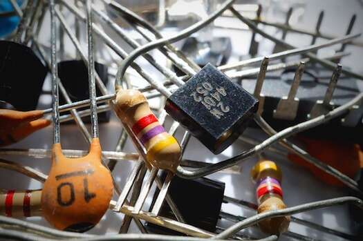 Passive components have long been considered a basic buy but shortages on resisters are making things complicated.