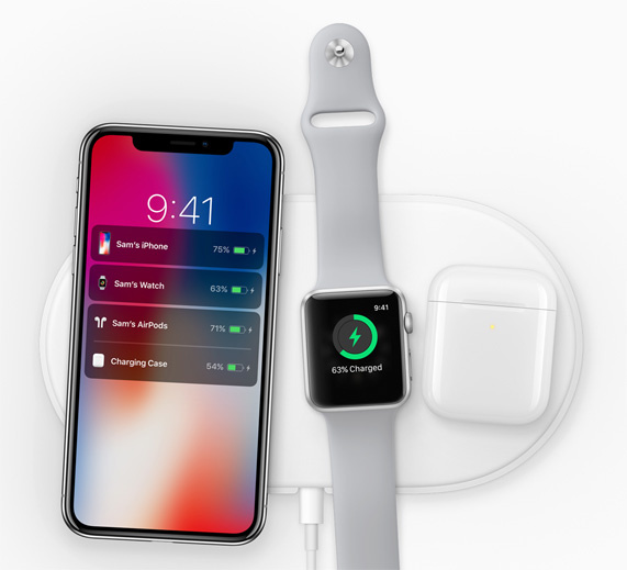 AirPower didn't pan out