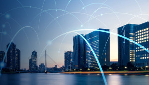 IoT and 5G World