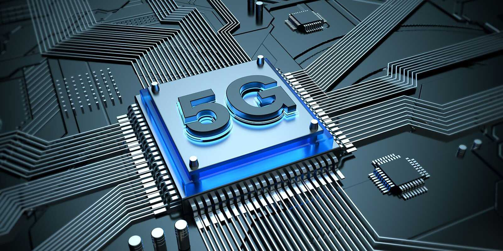 Silicon III-V Chips Needed to Enable 5G Devices - EE Times India